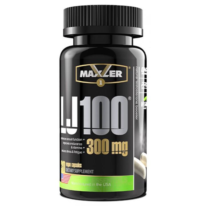 Тонгкат Али Maxler LJ100 (30 капс)