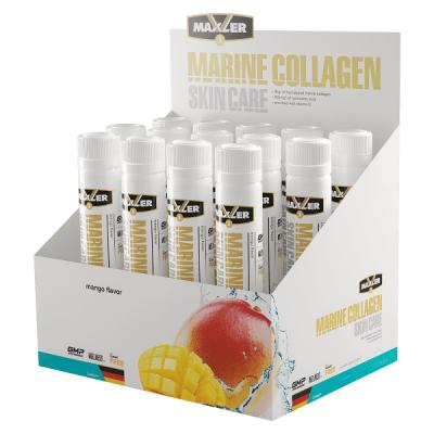 Коллаген морской Maxler Marine Collagen Skin Care (25 мл)