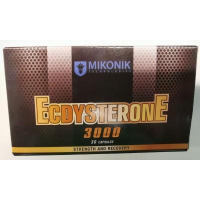 Миконик Экдистерон 3000 (30 капс)