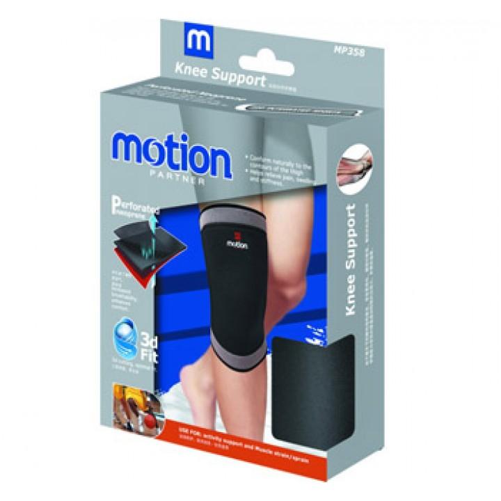 Суппорт колена Motion Partner MP358