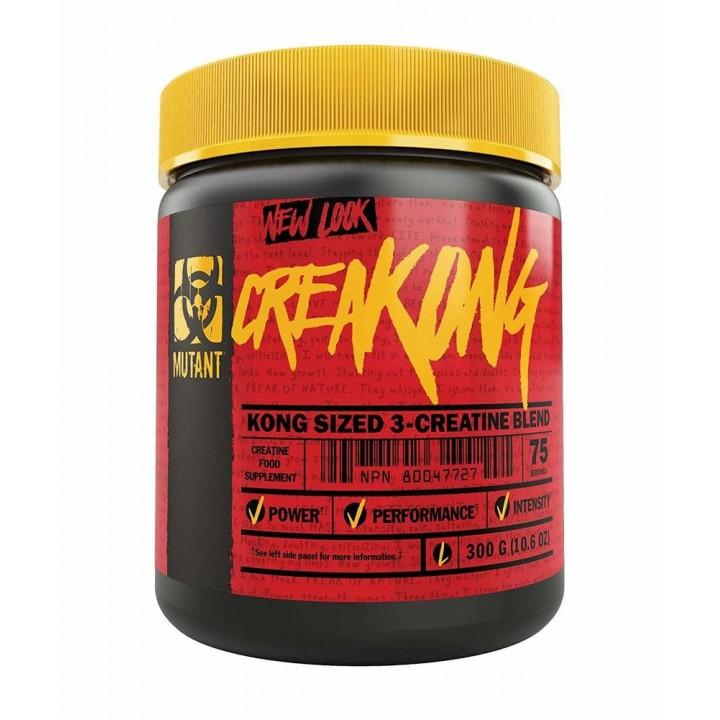 Креатин Mutant Creakong (300 гр)