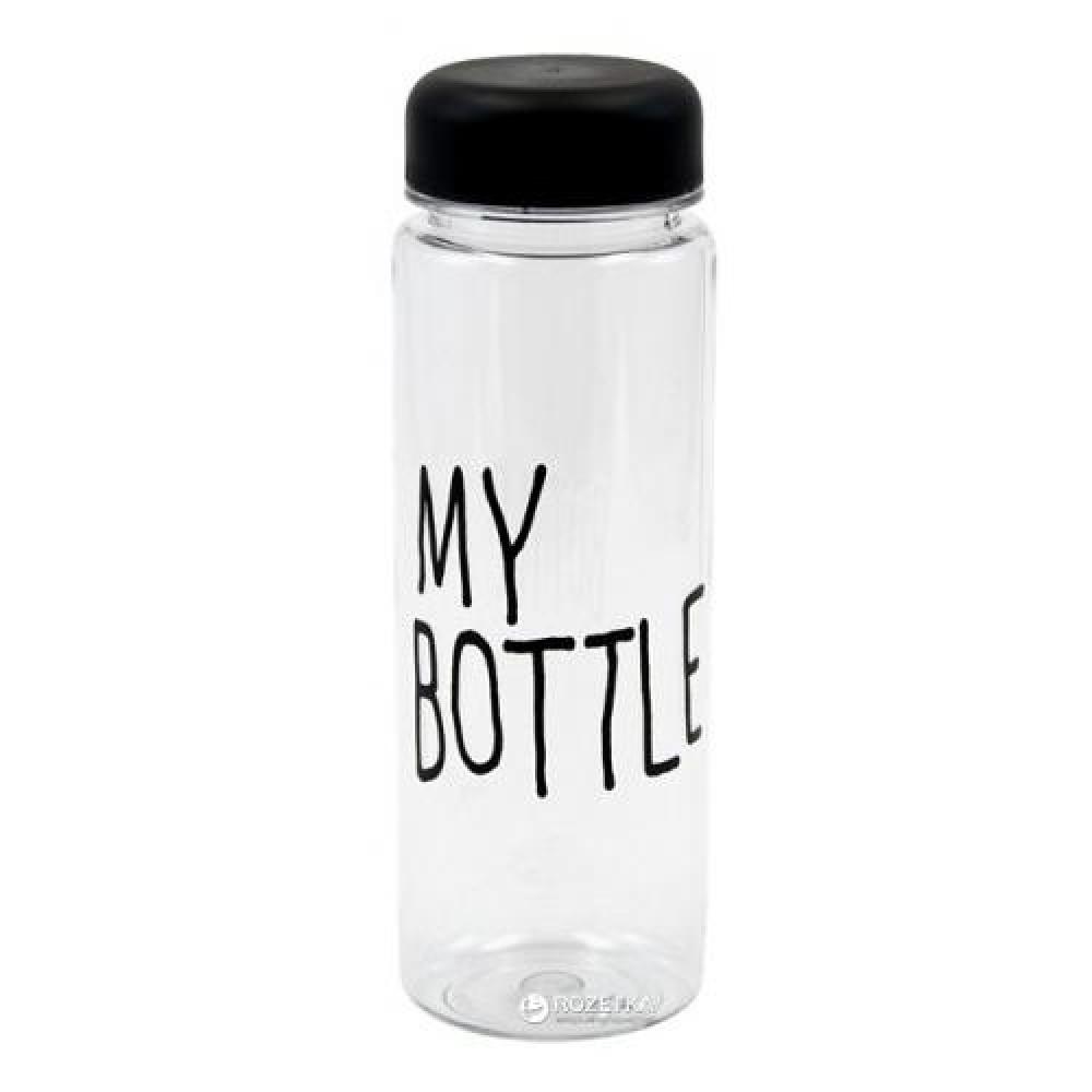 Спортивная бутылка my bottle массажеры oto