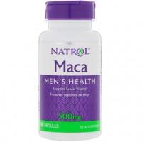 Natrol Maca (60 капс)