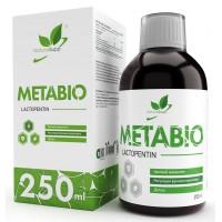 Лактопектин NaturalSupp Metabio Lactopentine (250 мл)