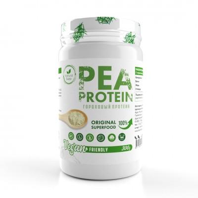 Гороховый протеин NaturalSupp Pea Protein (300 гр)