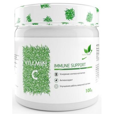 Витамин Ц NaturalSupp Vitamin C (100 гр)