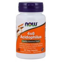 Укрепление иммунитета Acidophilus 4x6 Billion