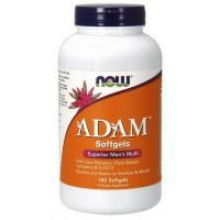 Now Foods ADAM (180 капс)