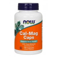 Now Foods Cal-Mag (120 капс)