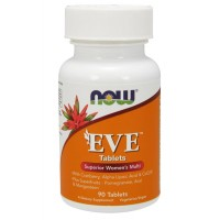 Now Foods EVE (90 таб)