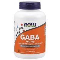 Активаторы гормона роста GABA 750mg