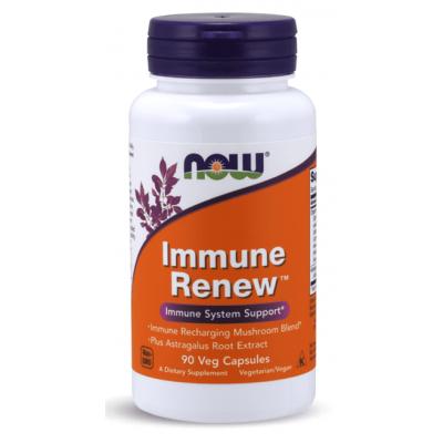 Укрепление иммунитета Now Foods Immune Renew (90 капс)
