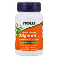 Now Foods Silymarin 300 (50 капс)