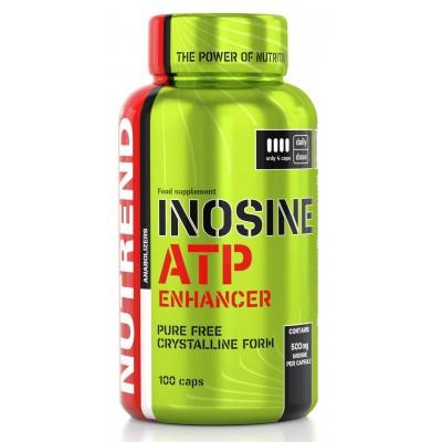 Инозин Nutrend Inosine (100 капс)