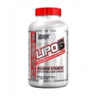 Жиросжигатель Nutrex Lipo 6 US