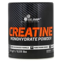 Olimp Creatine Monohydrate (250 гр)