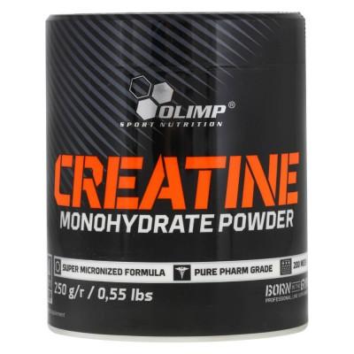 Креатин Olimp Creatine Monohydrate (250 гр)