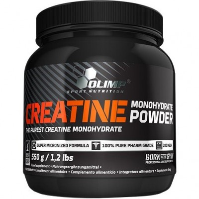 Креатин Olimp Creatine Monohydrate (550 гр)
