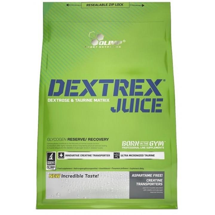 Гейнер Dextrex Juice