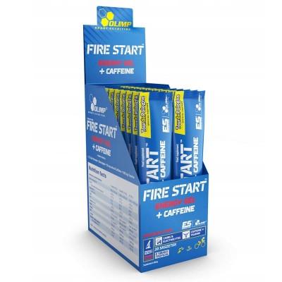 Энергетический гель Olimp Fire Start Energy Gel (36 гр)