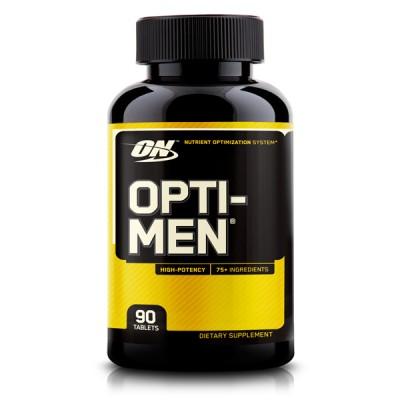 Витамины для мужчин Optimum Nutrition Opti-Men