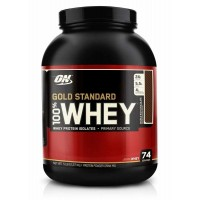 Протеин Optimum Nutrition 100% Whey Gold Standard