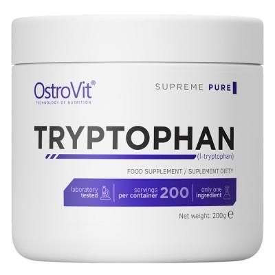 Триптофан OstroVit Tryptophan (200 гр)