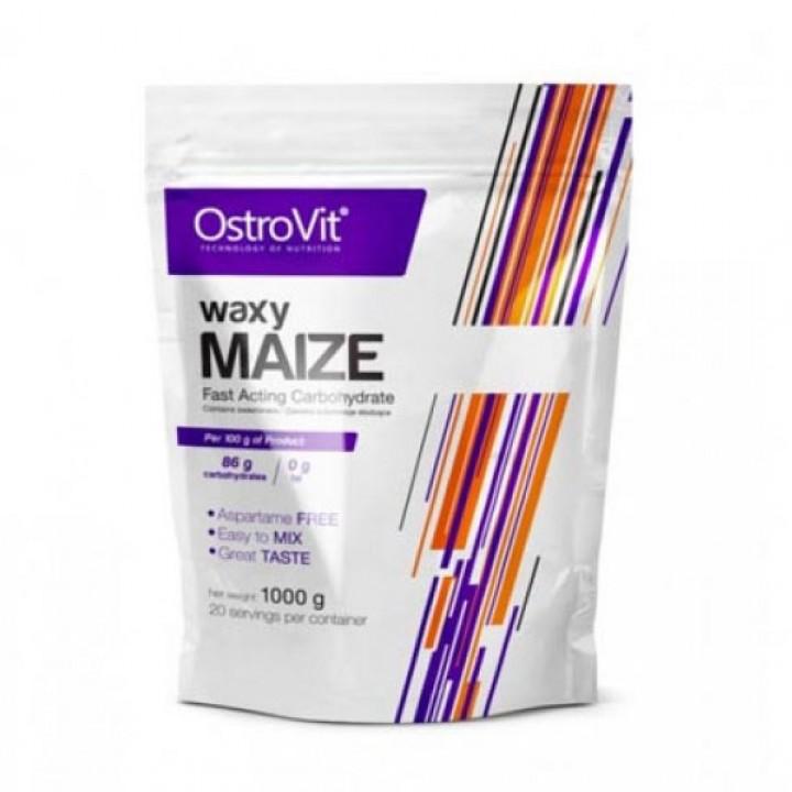 Амилопектин Ostrovit Waxy Maize