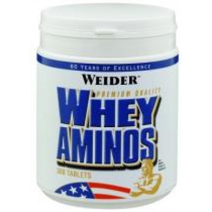 Аминокислоты Whey Aminos