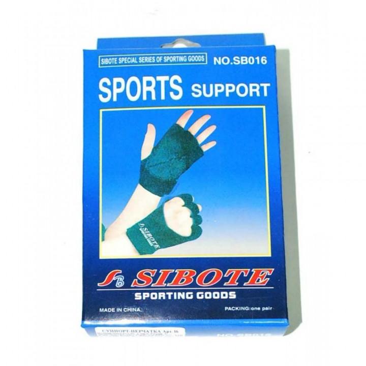 Суппорт-перчатка 16