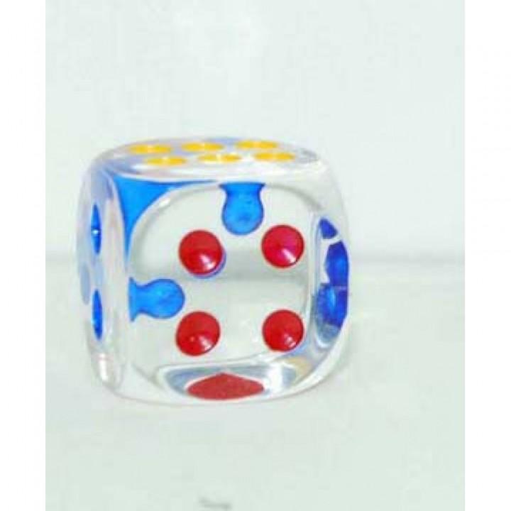 Кубики-зары 25#