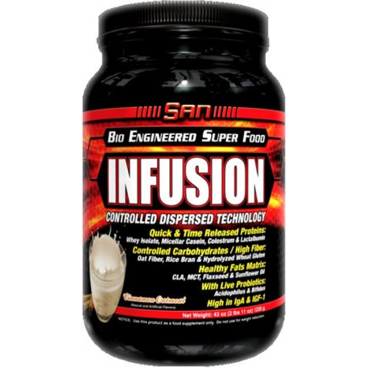 Протеин INFUSION