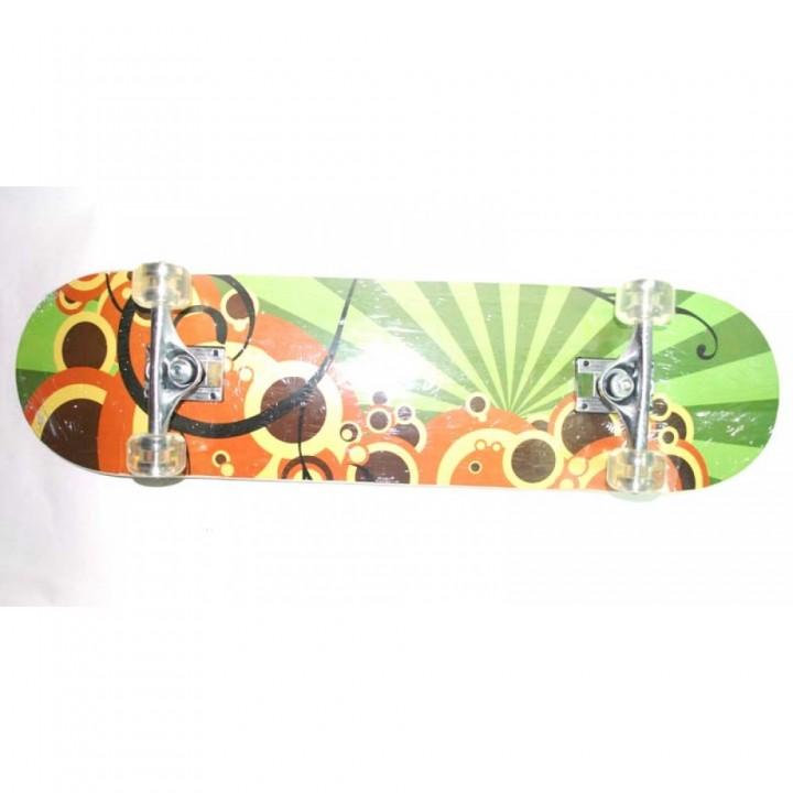 Скейт 3018PU-1