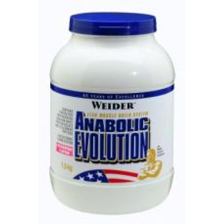 Протеин Anabolic Evolution