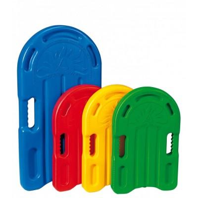 Доска для плавания пластиковая BECO 9687