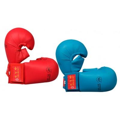 Защита рук (накладки) каратэ HAYASHI WKF 238