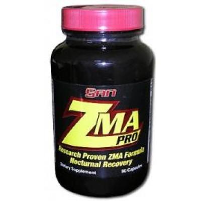 Повышение тестостерона ZMA Pro