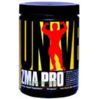 Universal Nutrition ZMA Pro для повышения тестостерона
