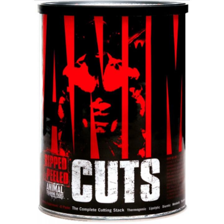 Жиросжигатель Universal Nutrition Animal Cuts