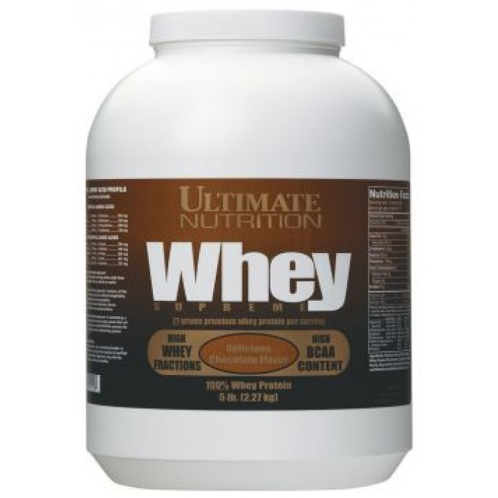 Протеин Whey Supreme