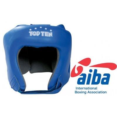 Шлем для бокса Top Ten AIBA