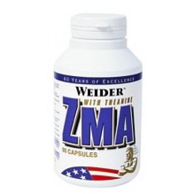 Weider ZMA для повышение тестостерона