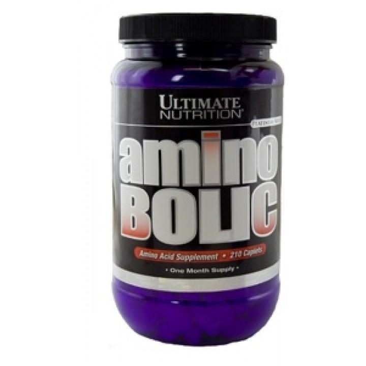 Аминокислоты AminoBolic