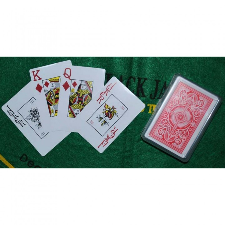 Карты для игры в покер 54ШТ-S3
