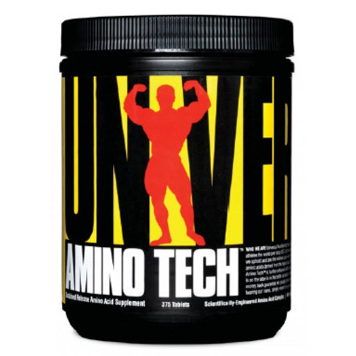 Аминокислоты Amino Tech