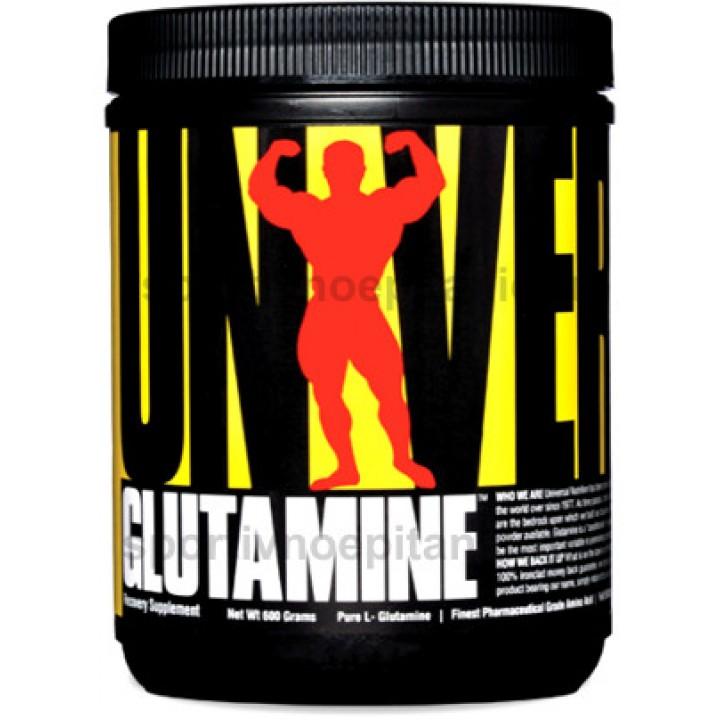 Глютамин Universal Nutrition Glutamine