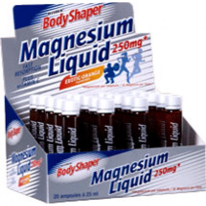 Магний Weider Magnesium Liquid 250mg