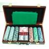 Покер в чемодане сувенирный 6643-B1