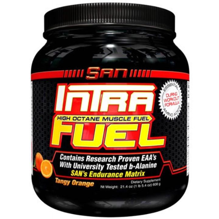 Аминокислоты SAN Intra Fuel