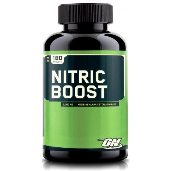 Аргинин Optimum Nutrition Nitric Boost